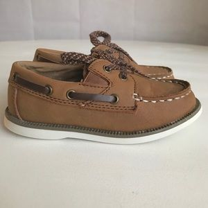 Other - Toddler Boy loafers